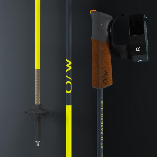 GT 11 Carbon Mag