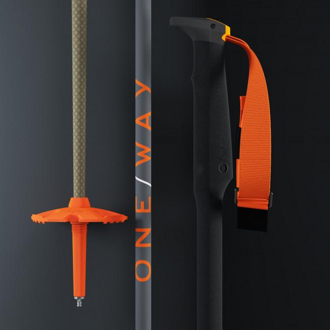 TR Carbon Vario X